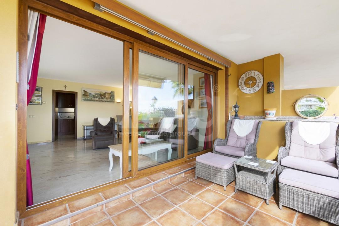 3 bedroom Townhouse in Ciudad Quesada - ER7033 - 6