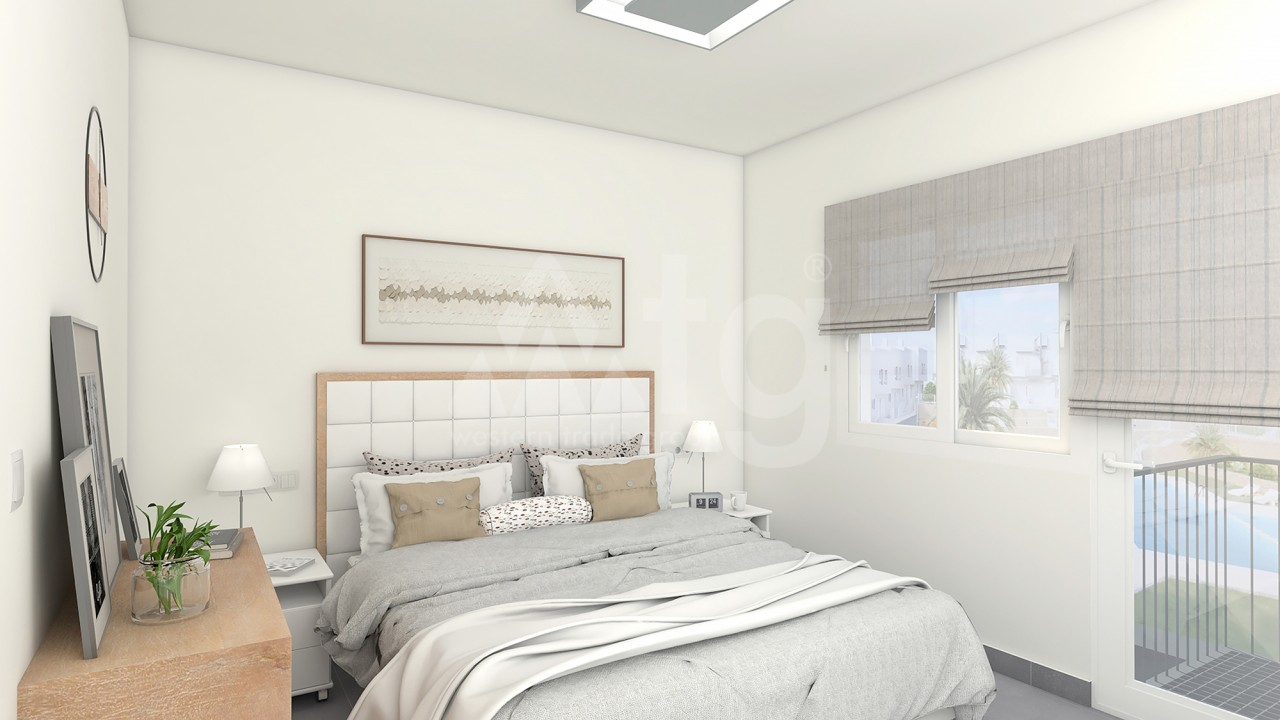 3 bedroom Townhouse in Elche  - GD1116604 - 18