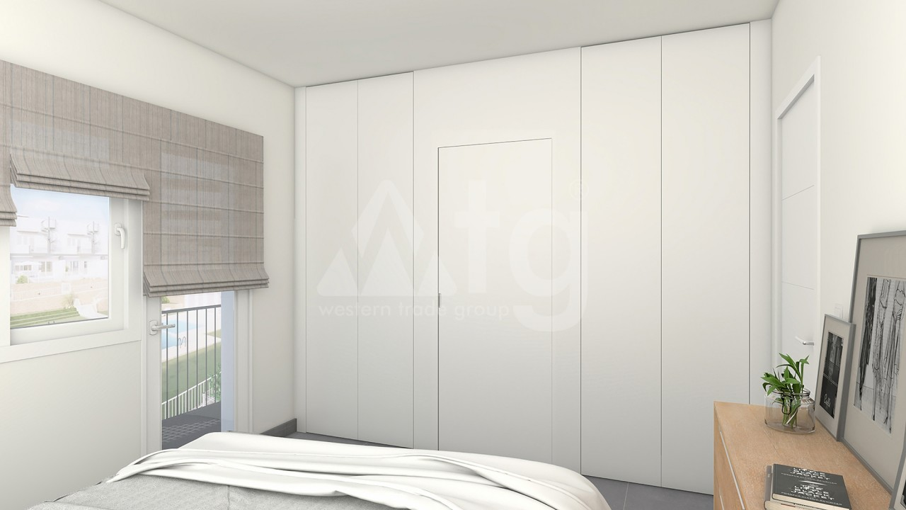 3 bedroom Townhouse in Elche  - GD1116604 - 25