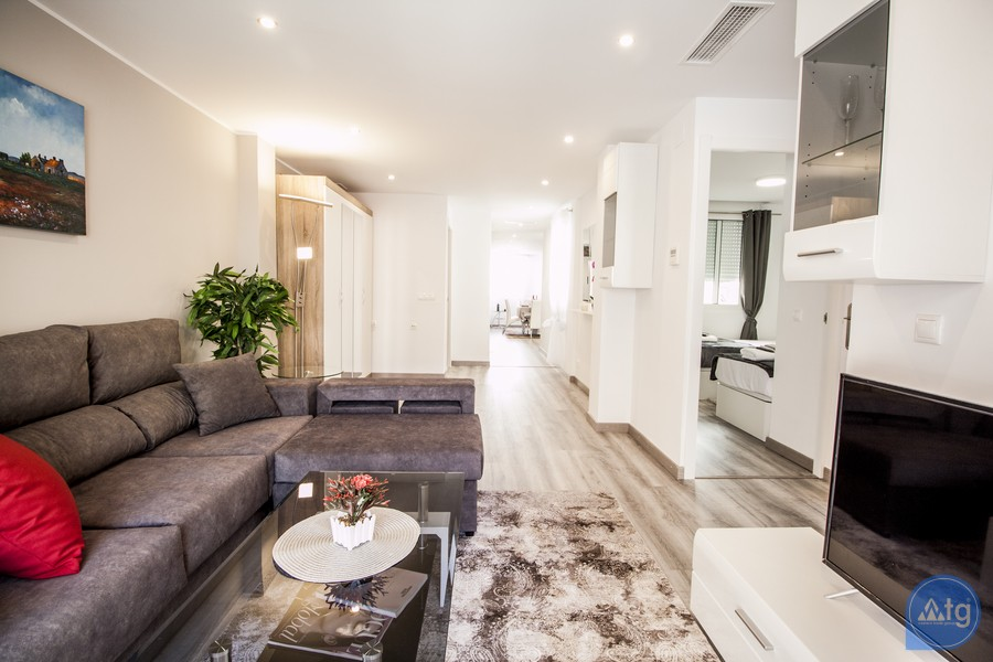 3 bedroom Townhouse in Elche  - GD114533 - 1