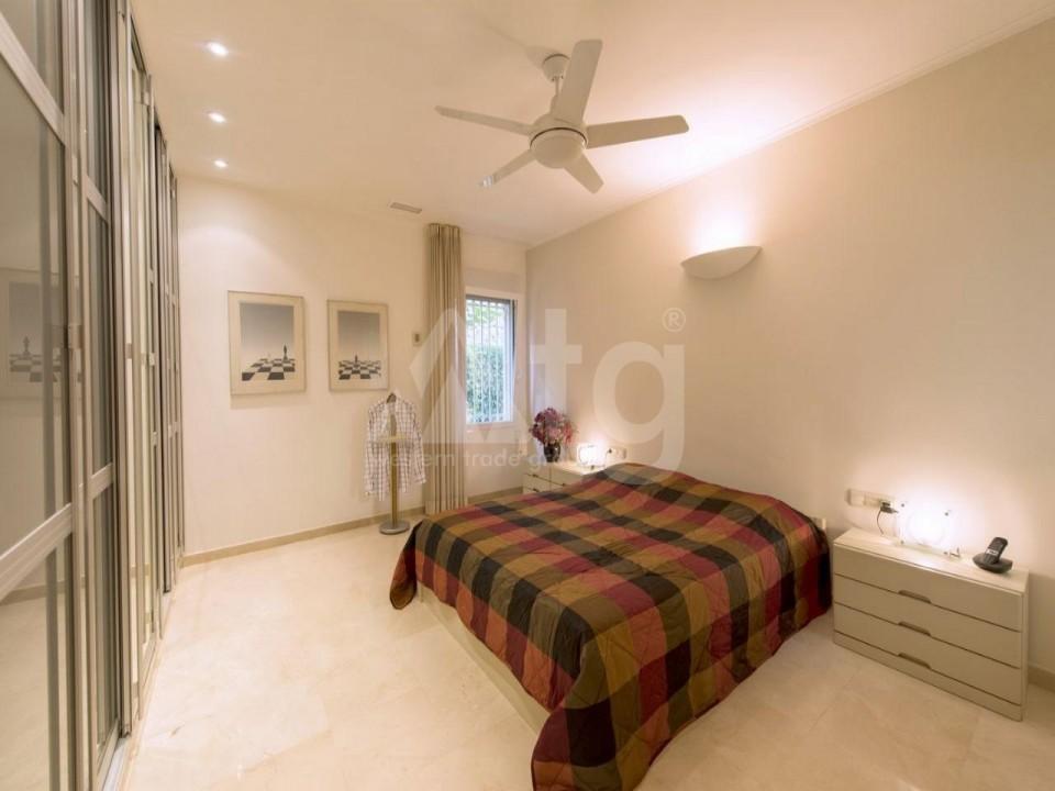 3 bedroom Townhouse in Finestrat  - IM114130 - 13