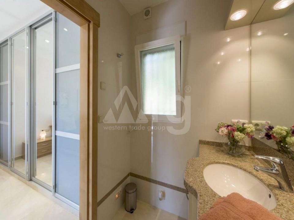 3 bedroom Townhouse in Finestrat  - IM114130 - 17