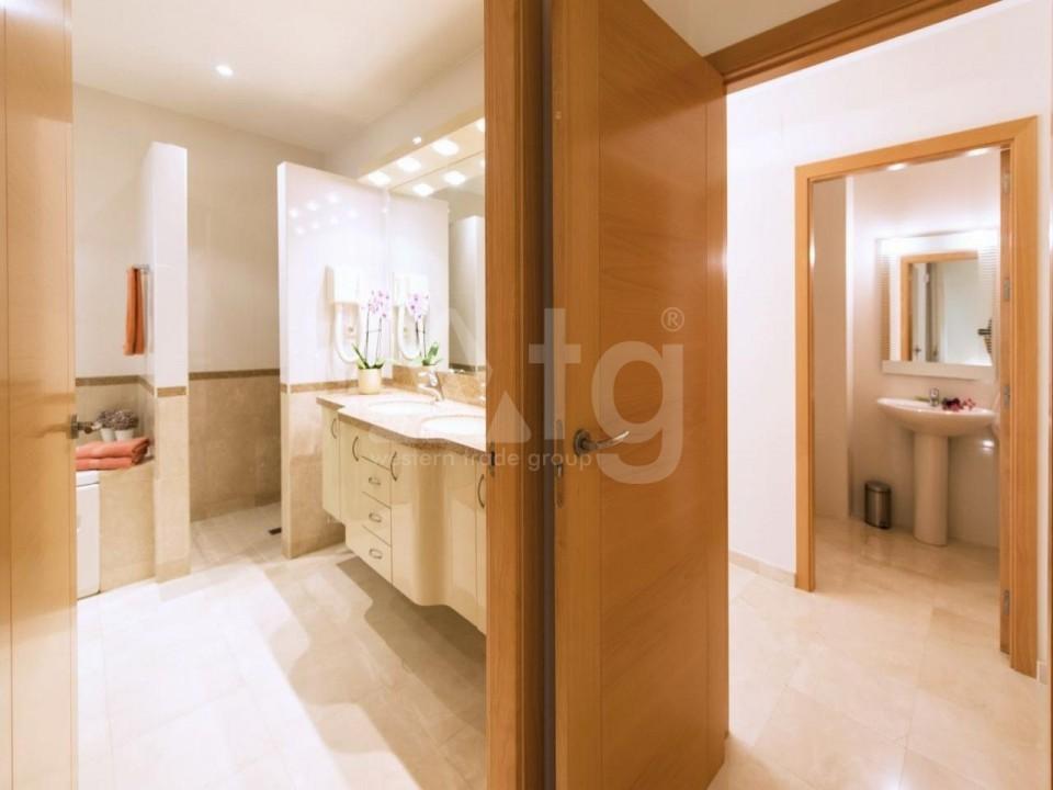 3 bedroom Townhouse in Finestrat  - IM114130 - 19