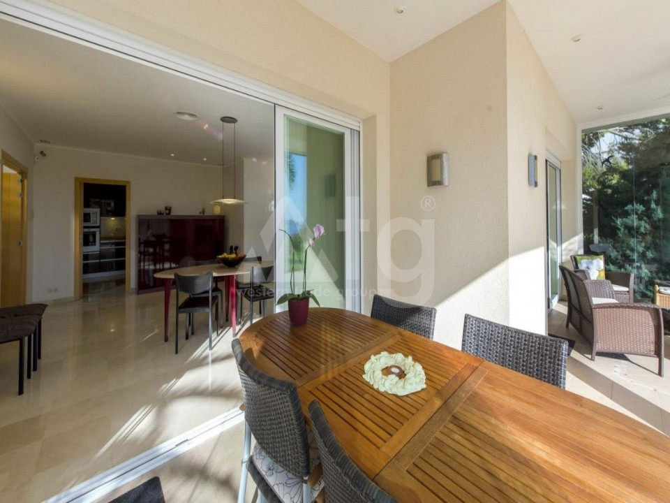 3 bedroom Townhouse in Finestrat  - IM114130 - 6