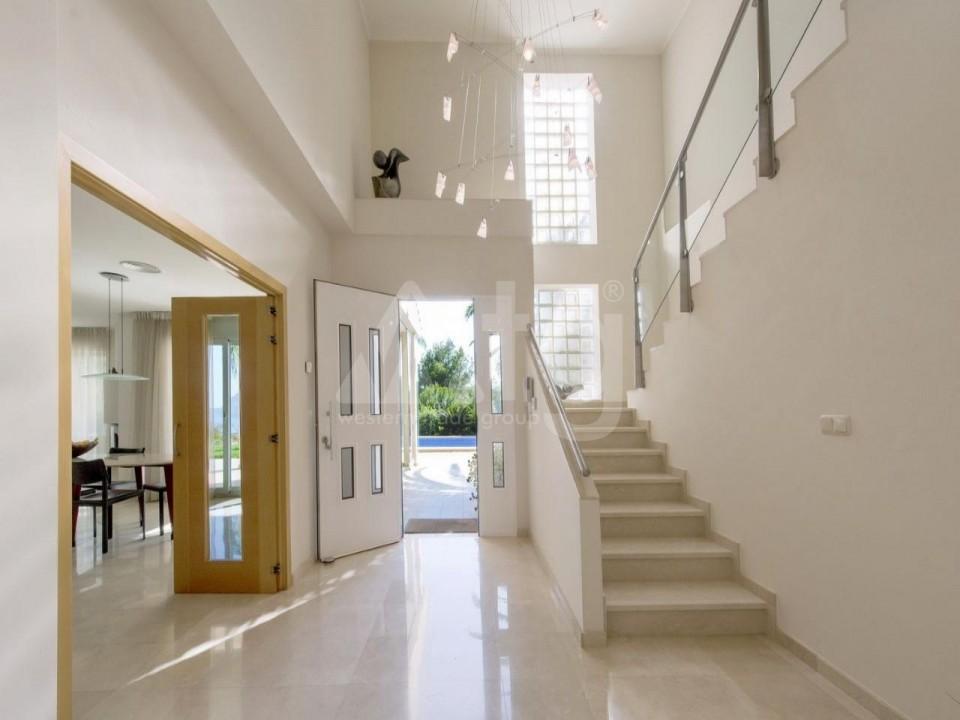 3 bedroom Townhouse in Finestrat  - IM114130 - 7