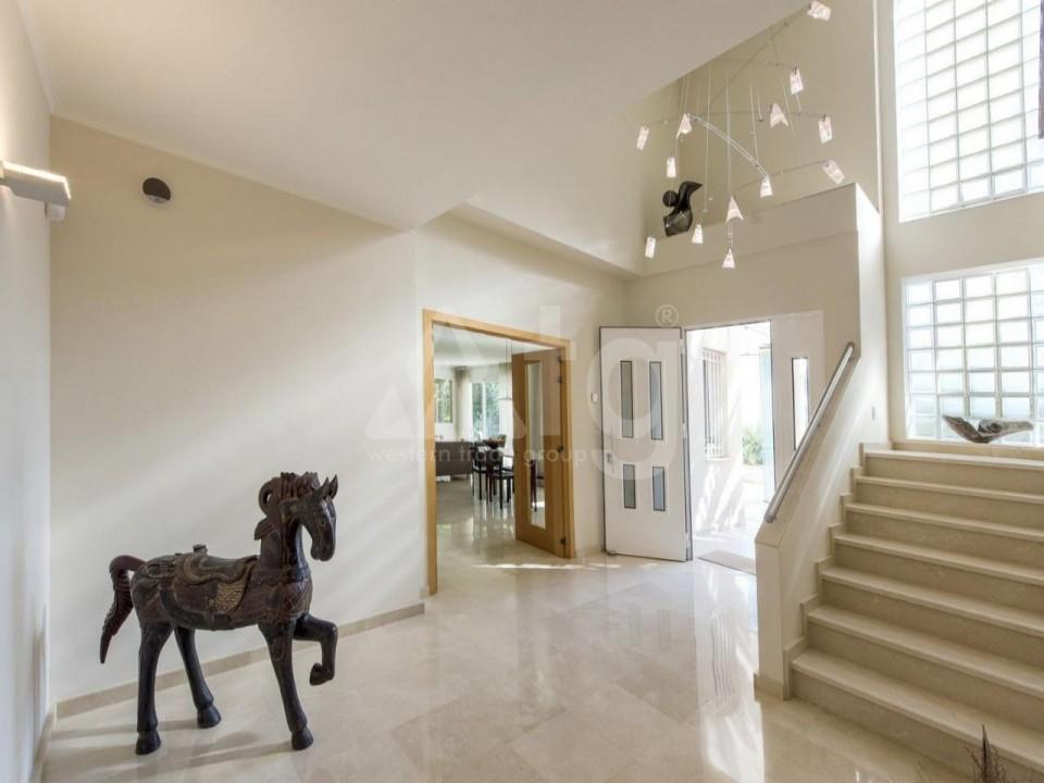 3 bedroom Townhouse in Finestrat  - IM114130 - 9
