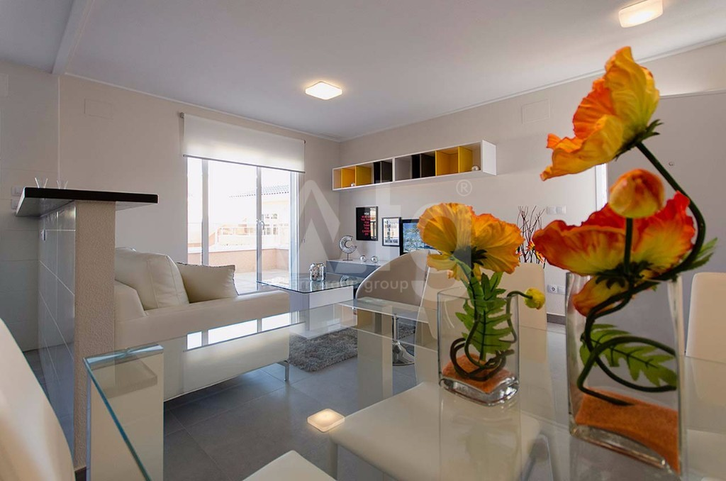 3 bedroom Townhouse in Finestrat - CG7698 - 6