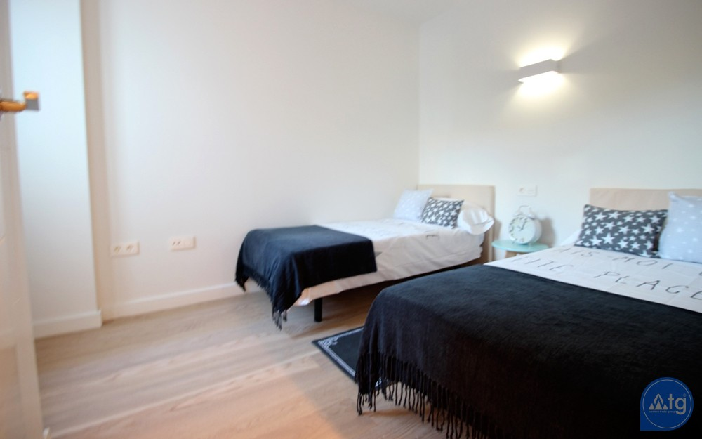 3 bedroom Townhouse in Finestrat  - GMP118078 - 5