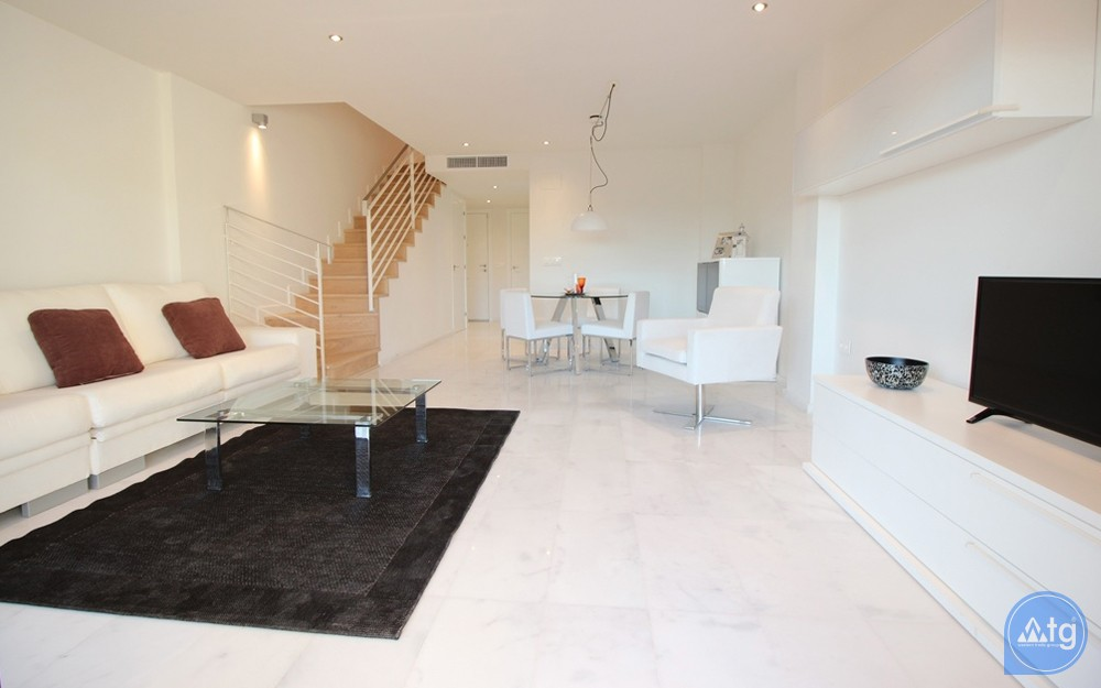 3 bedroom Townhouse in Finestrat  - GMP118078 - 8