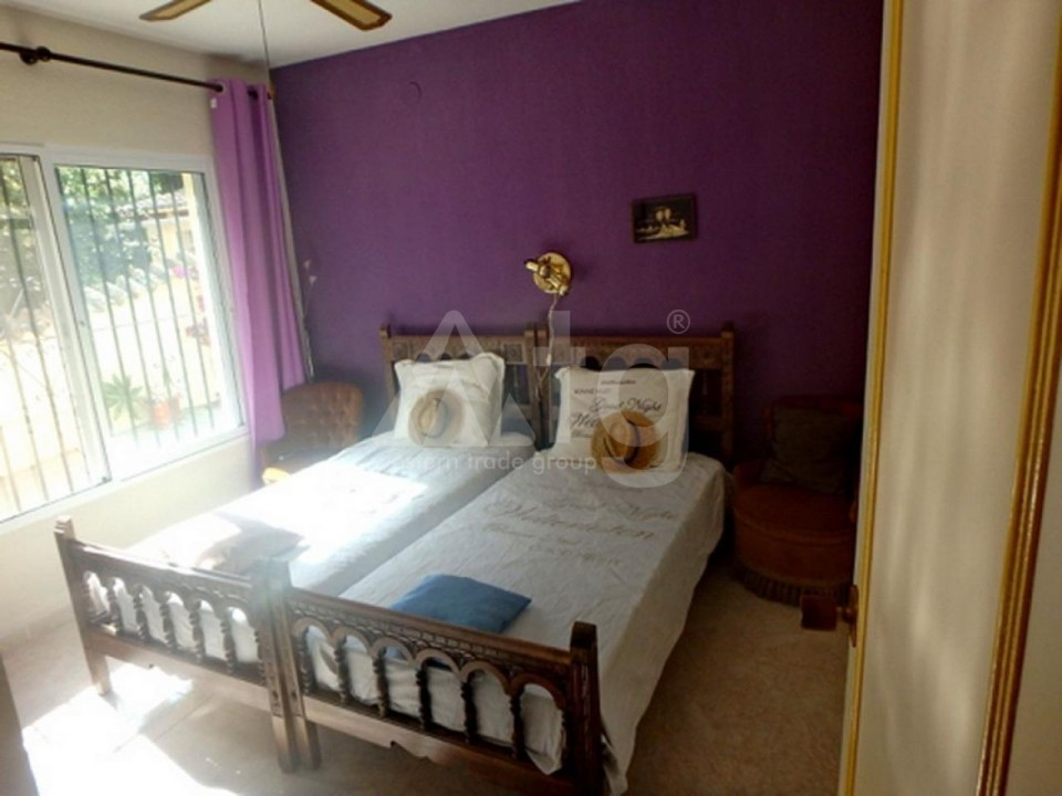 3 bedroom Townhouse in Finestrat - IM114133 - 6