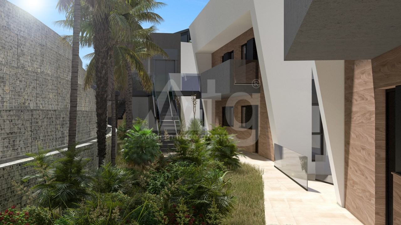 3 bedroom Townhouse in Polop  - LS114523 - 2