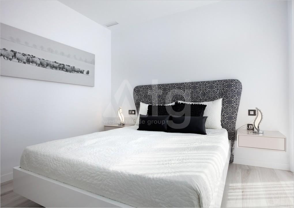 2 bedroom Townhouse in Torre de la Horadada - MT7021 - 5
