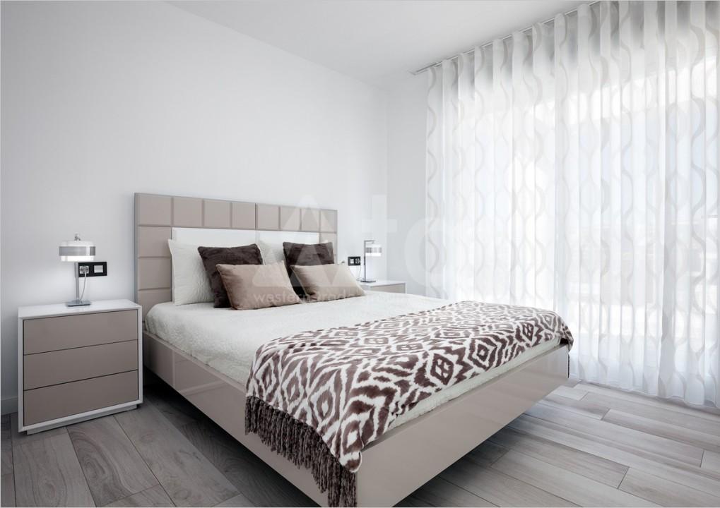 2 bedroom Townhouse in Torre de la Horadada - MT7021 - 9