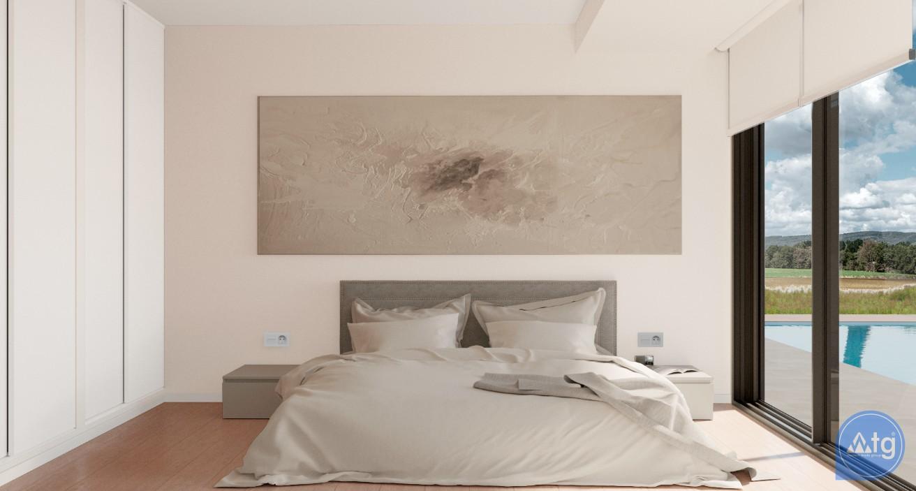 3 bedroom Townhouse in Torrevieja - US6865 - 5
