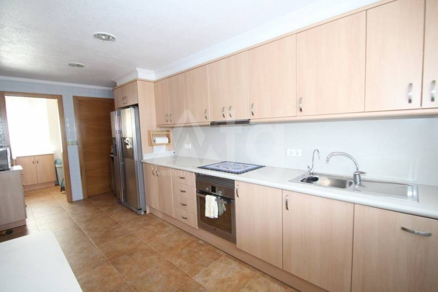 2 bedroom Townhouse in Villajoyosa  - QUA8601 - 6
