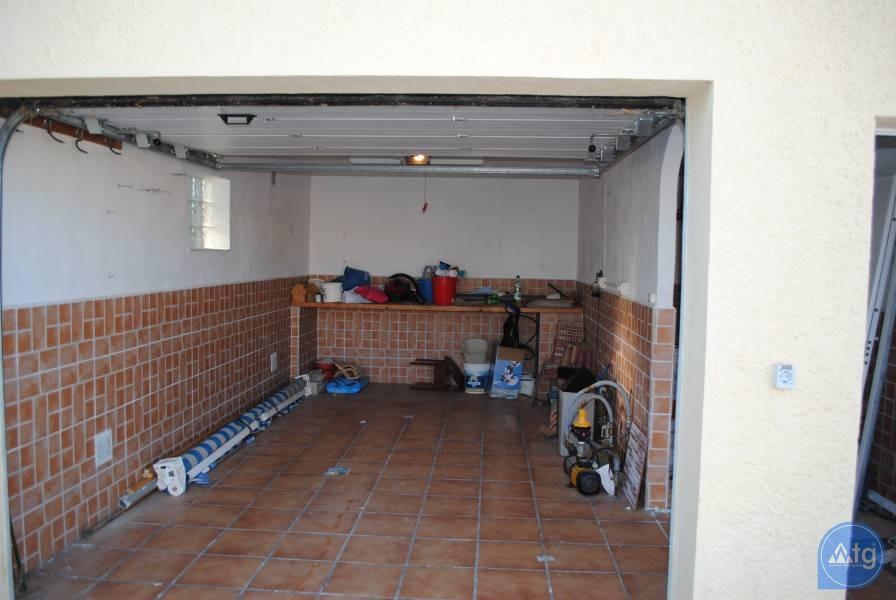 3 bedroom Townhouse in Villajoyosa - QUA8605 - 10