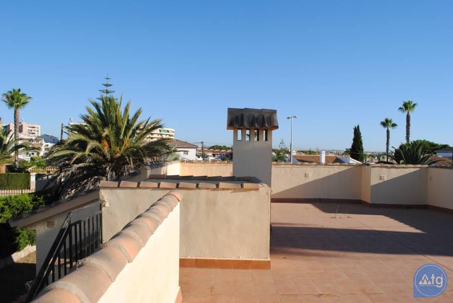 3 bedroom Townhouse in Villajoyosa - QUA8605 - 12