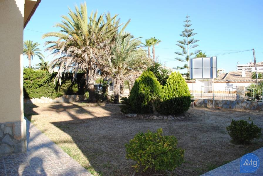 3 bedroom Townhouse in Villajoyosa - QUA8605 - 14