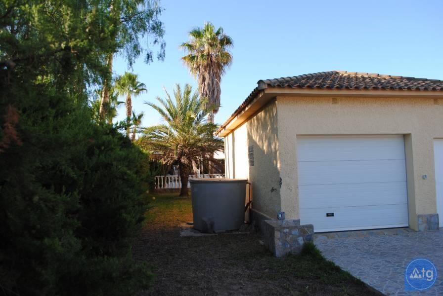 3 bedroom Townhouse in Villajoyosa - QUA8605 - 15