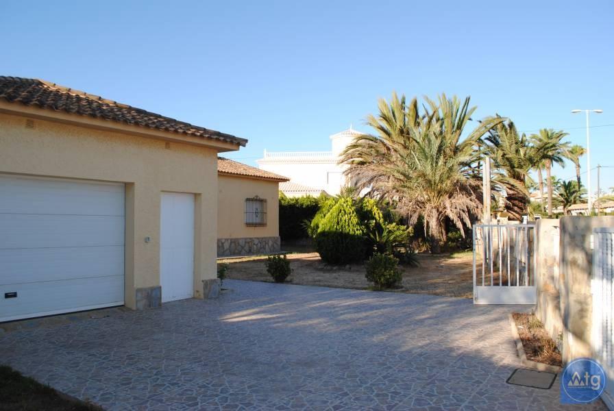 3 bedroom Townhouse in Villajoyosa - QUA8605 - 16