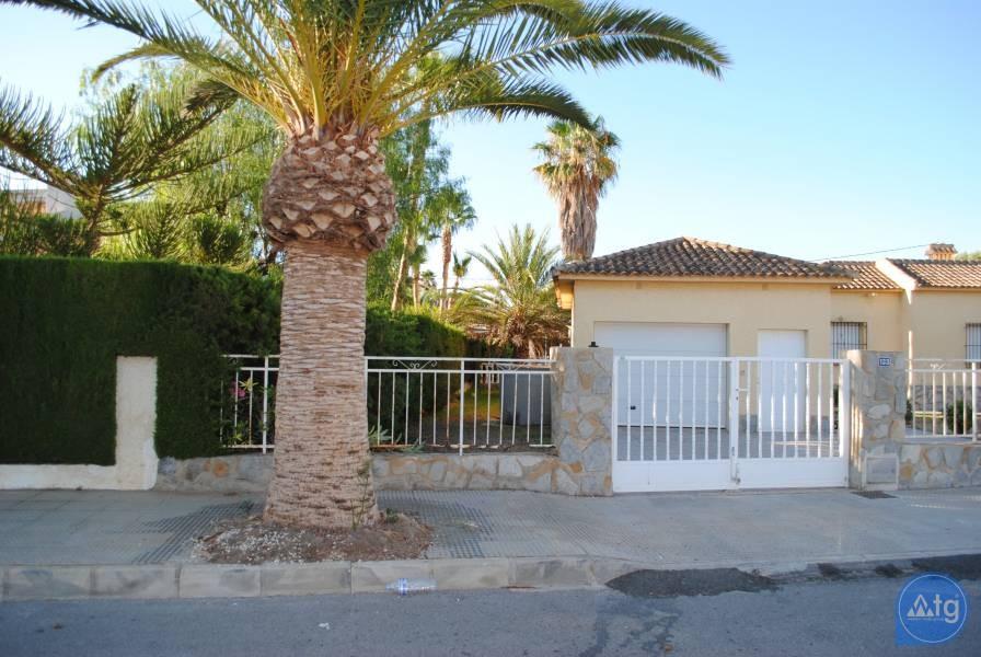 3 bedroom Townhouse in Villajoyosa - QUA8605 - 19
