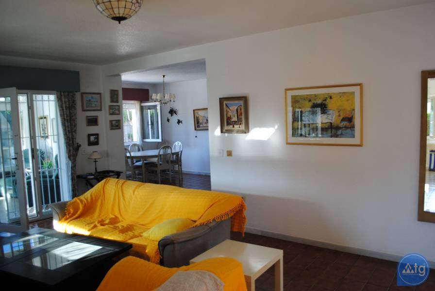 3 bedroom Townhouse in Villajoyosa - QUA8605 - 4