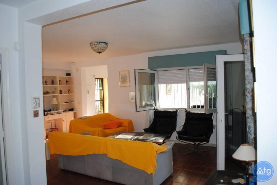 3 bedroom Townhouse in Villajoyosa - QUA8605 - 5
