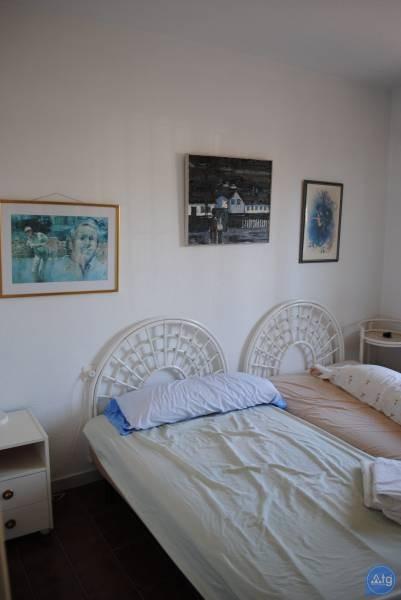 3 bedroom Townhouse in Villajoyosa - QUA8605 - 9