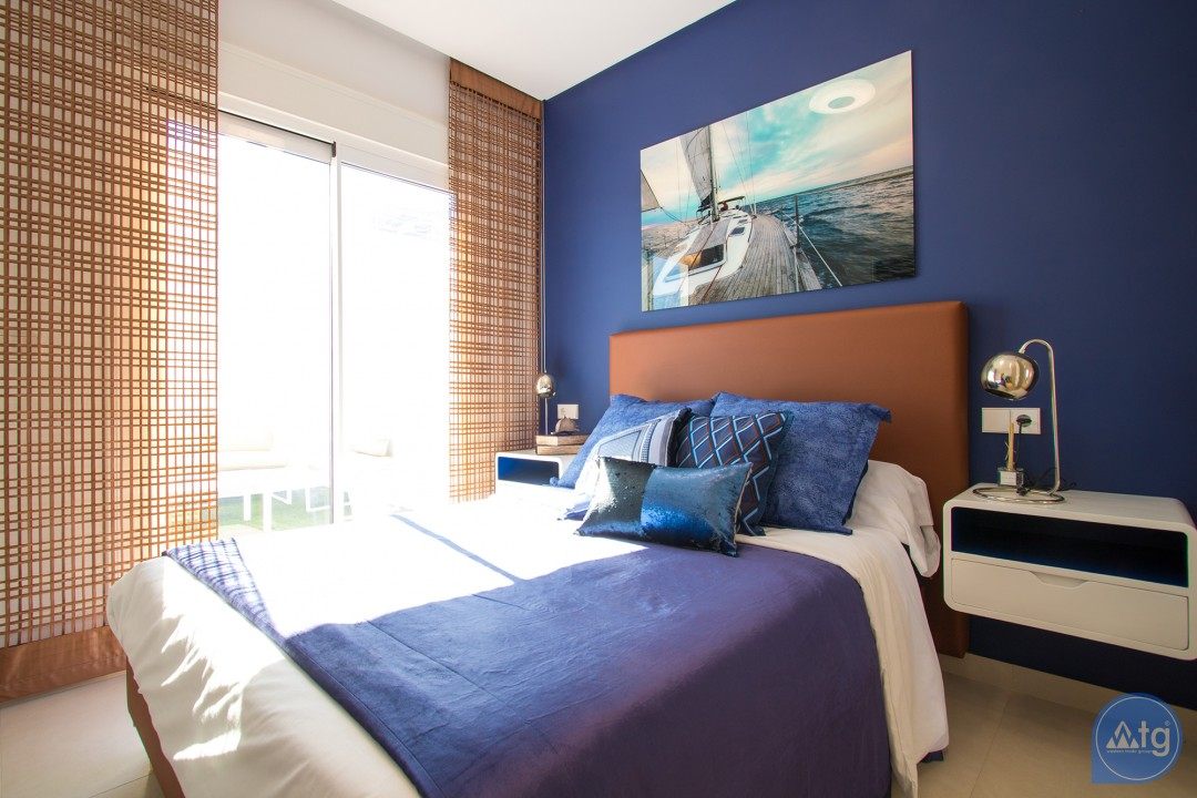 2 bedroom Townhouse in Denia  - AS119337 - 17