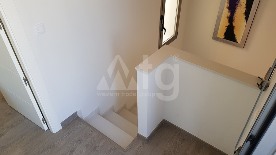 3 bedroom Townhouse in Polop  - LS114526 - 20