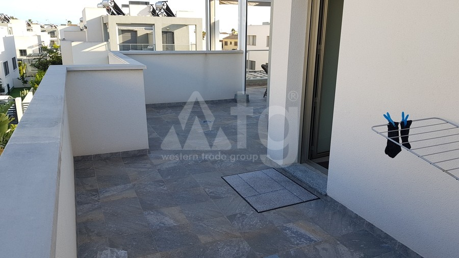 3 bedroom Townhouse in Polop  - LS114526 - 35