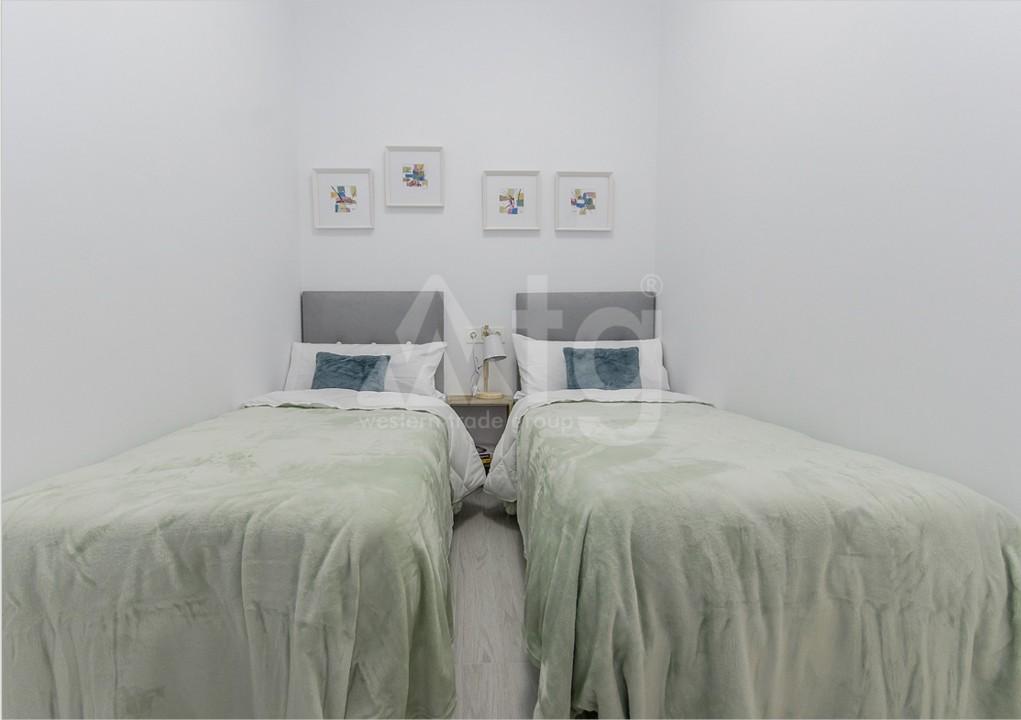 3 bedroom Villa in Dehesa de Campoamor  - AGI115535 - 12