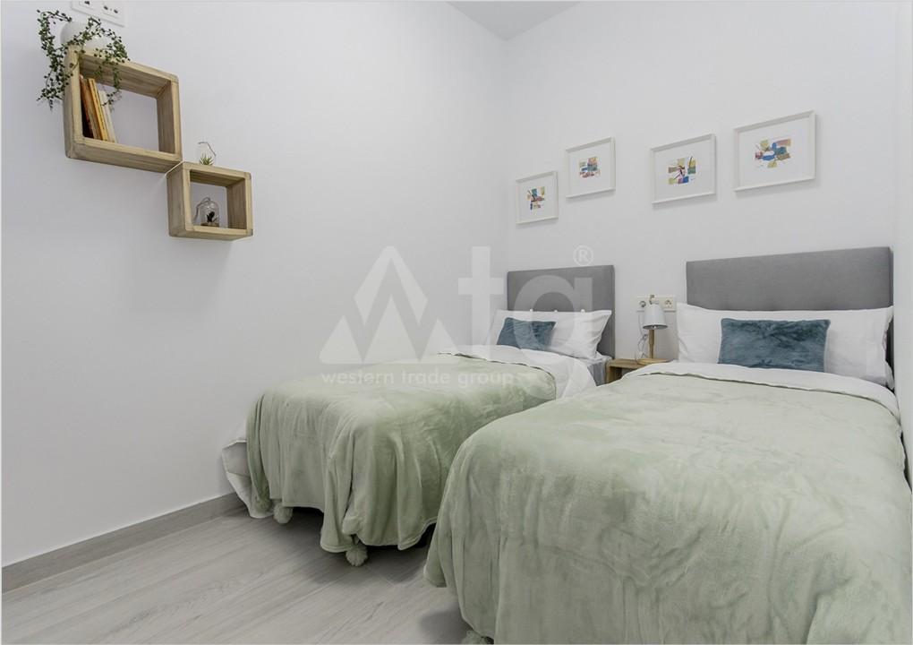 3 bedroom Villa in Dehesa de Campoamor  - AGI115535 - 13