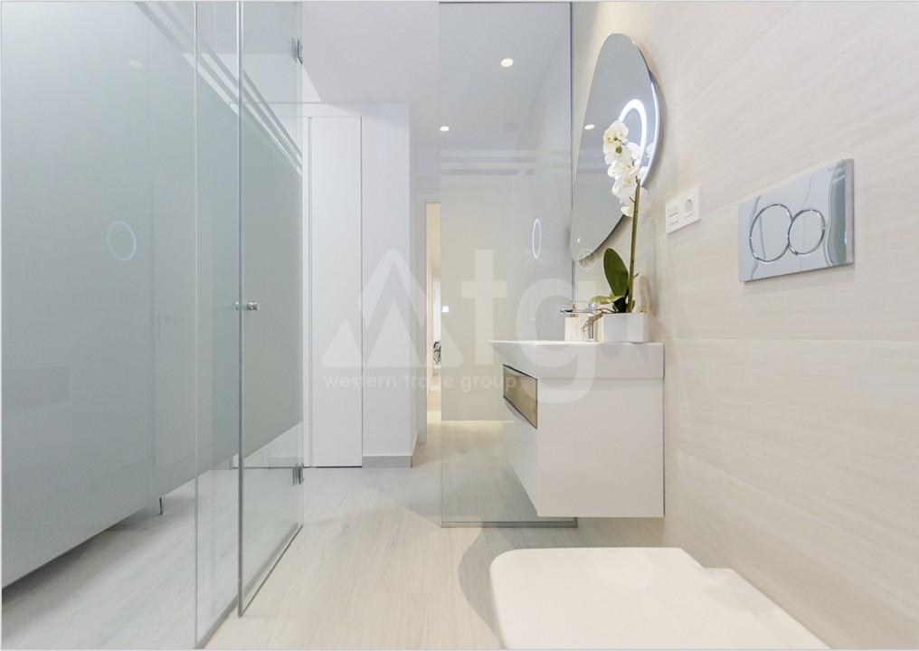 3 bedroom Villa in Dehesa de Campoamor  - AGI115535 - 14