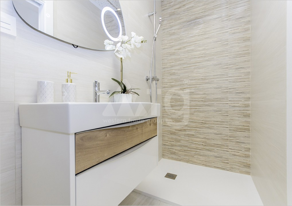 3 bedroom Villa in Dehesa de Campoamor  - AGI115535 - 15