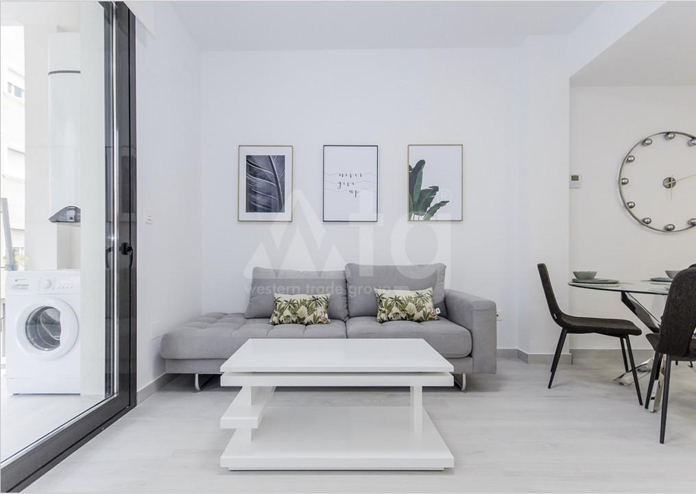 3 bedroom Villa in Dehesa de Campoamor  - AGI115535 - 2