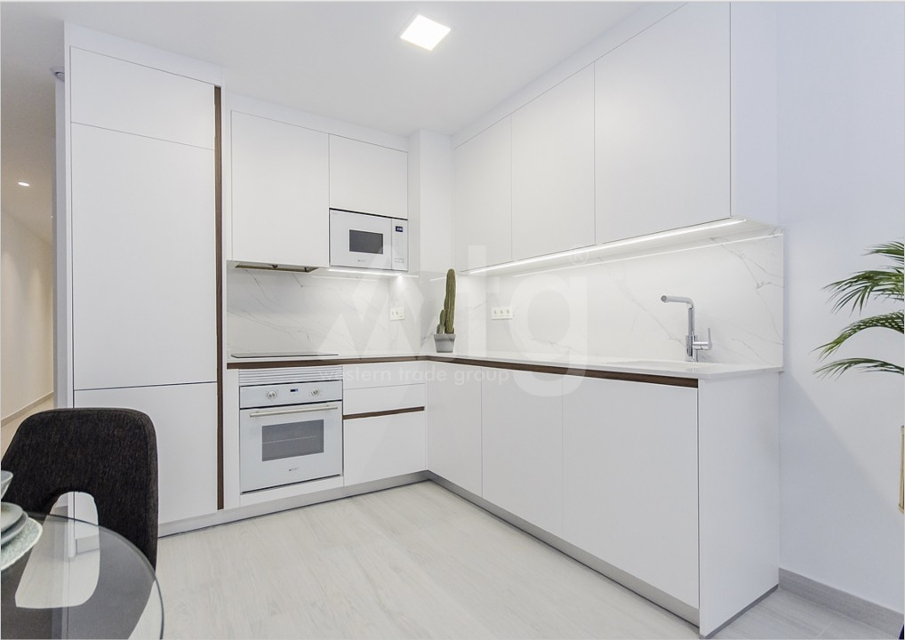3 bedroom Villa in Dehesa de Campoamor  - AGI115535 - 7