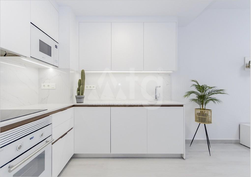 3 bedroom Villa in Dehesa de Campoamor  - AGI115535 - 8