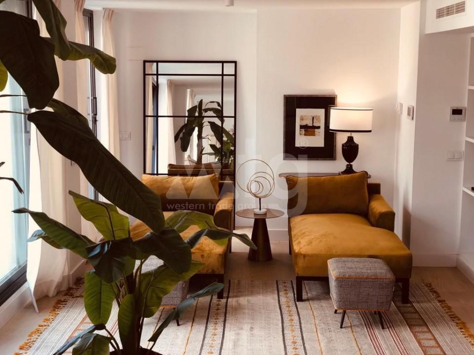 4 bedroom Villa in Dehesa de Campoamor  - AGI115688 - 9