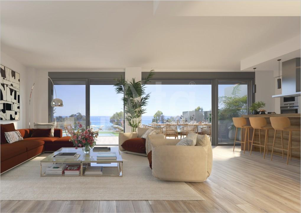 4 bedroom Villa in Dehesa de Campoamor  - AGI115624 - 1
