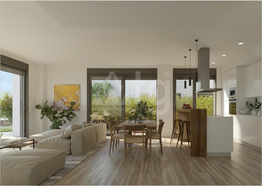 4 bedroom Villa in Dehesa de Campoamor  - AGI115624 - 2