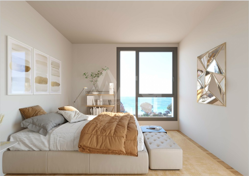 4 bedroom Villa in Dehesa de Campoamor  - AGI115624 - 3