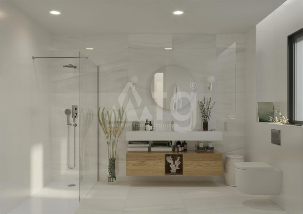 4 bedroom Villa in Dehesa de Campoamor  - AGI115624 - 4