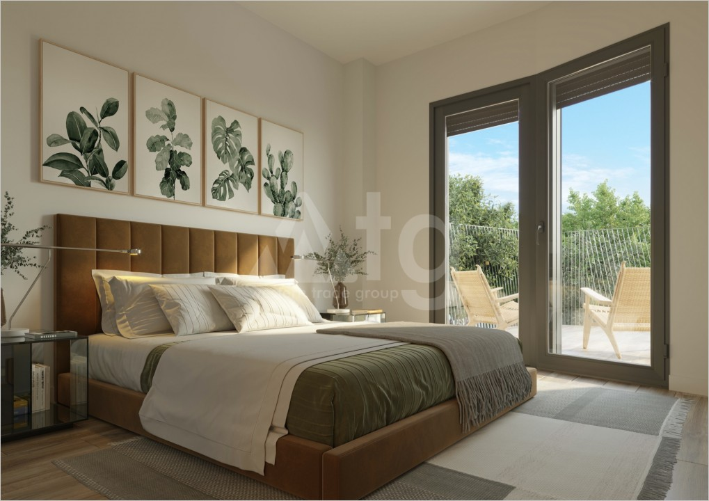 4 bedroom Villa in Dehesa de Campoamor  - AGI115624 - 5