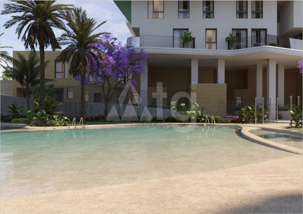 4 bedroom Villa in Dehesa de Campoamor  - AGI115624 - 9
