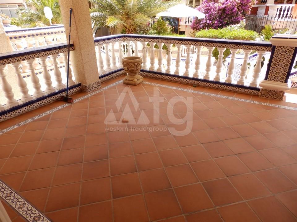 3 bedroom Villa in Finestrat - SM2186 - 11