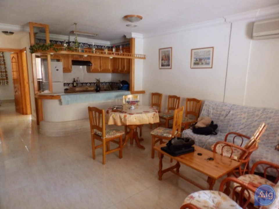 3 bedroom Villa in Finestrat - SM2186 - 5