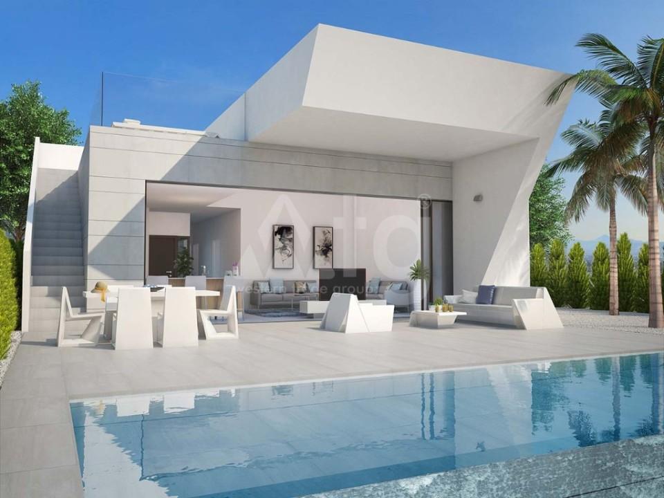 3 bedroom Villa in San Miguel de Salinas - SPR7779 - 1