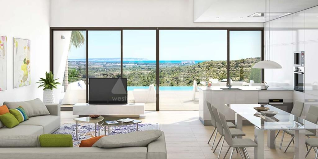 3 bedroom Villa in San Miguel de Salinas - SPR7779 - 3