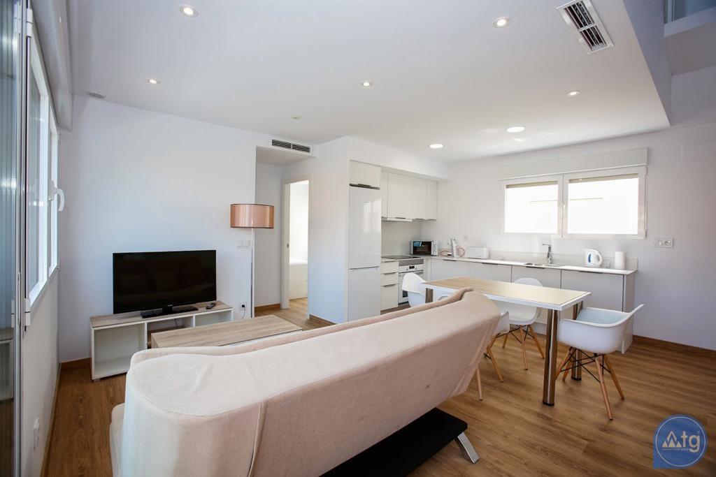 4 bedroom Villa in San Miguel de Salinas - GEO6357 - 3